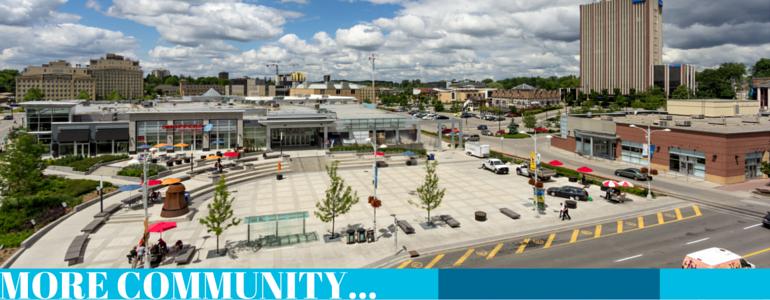 Waterloo Region Community