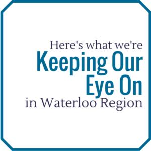Cindy Cody Team Waterloo Region