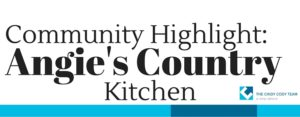 Angie's Country Kitchen