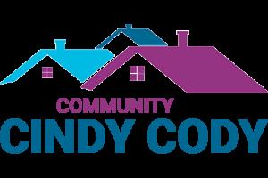 Cindy Cody YOUR COMMUNITY REALTOR