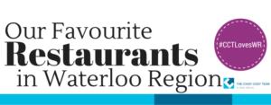 Restaurants in Waterloo Region