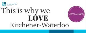 Love Kitchener-Waterloo