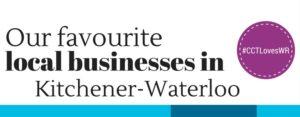 businesses in Kitchener-Waterloo