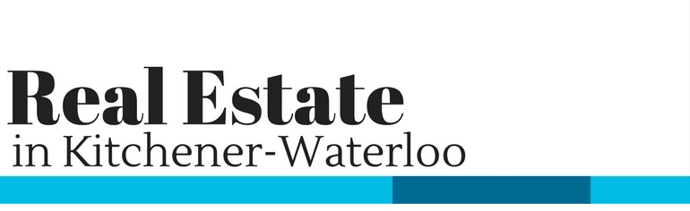 Kitchener-Waterloo real estate trends What Would Cindy Say