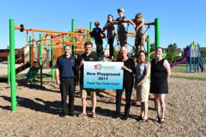 Laurelwood Public School Playground