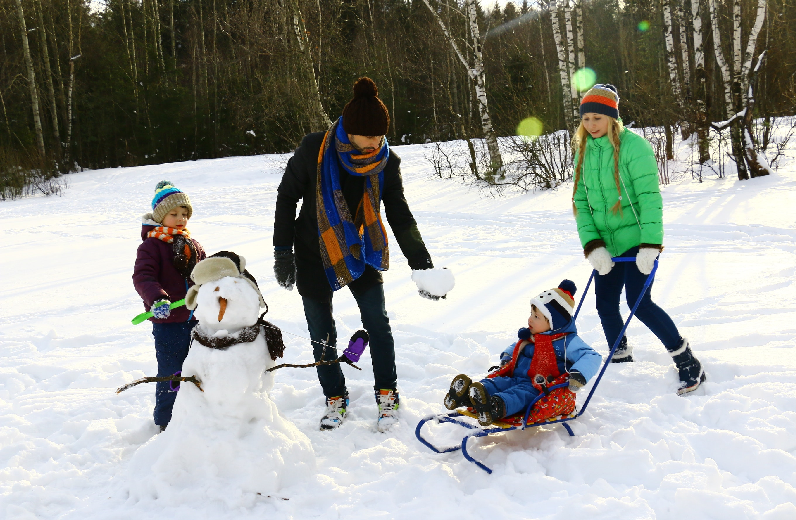 2019 Family Day activities in Kitchener-Waterloo