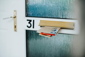 where should you change your address when you move?