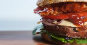 Best Hamburger in Kitchener-Waterloo