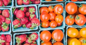 Hidden Secrets at the Farmers Markets in Waterloo Region
