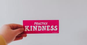 Random Act of Kindness Day Ideas
